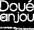 logo Doué en Anjou
